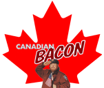 Canadian Bacon the Division