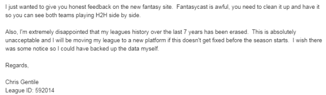 ESPN email 1